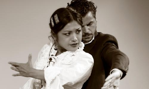 Flamenco Benalmadena Mentor