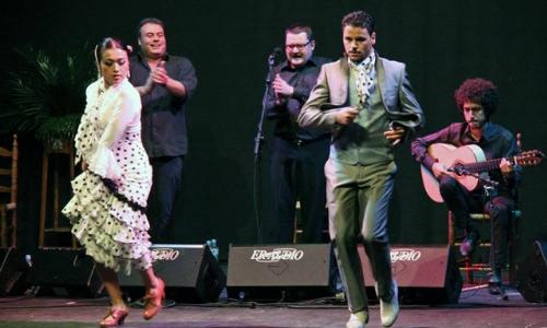 flamenco community
